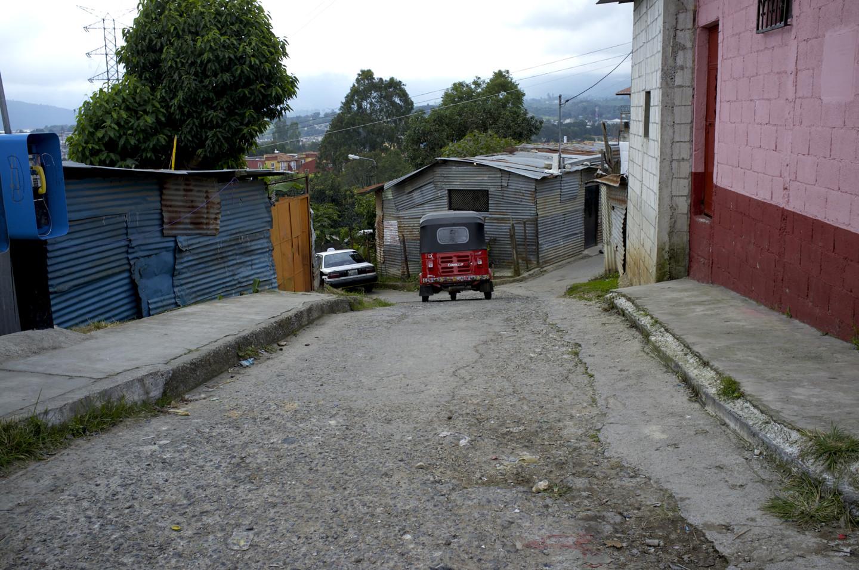 Lucien Duhamel - Guatemala