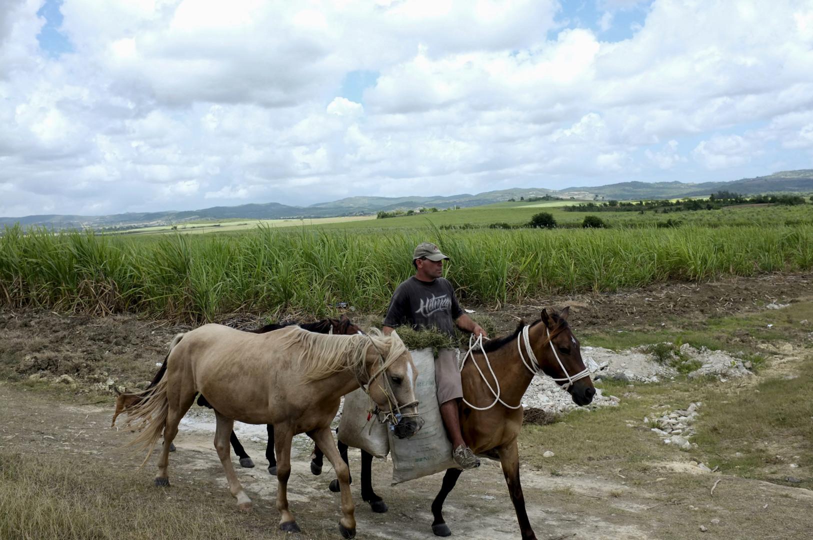 Lucien Duhamel - Cuba