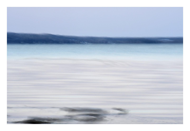 Lucien Duhamel - Paysage #5
