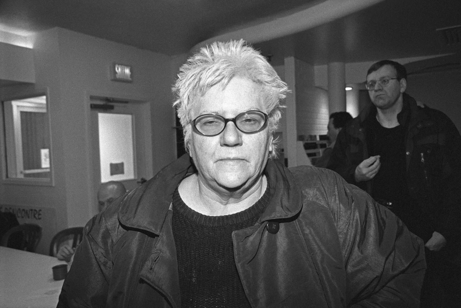 Lucien Duhamel - Café rencontre