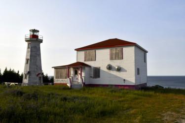L'île d'Anticosti, Québec, Canada