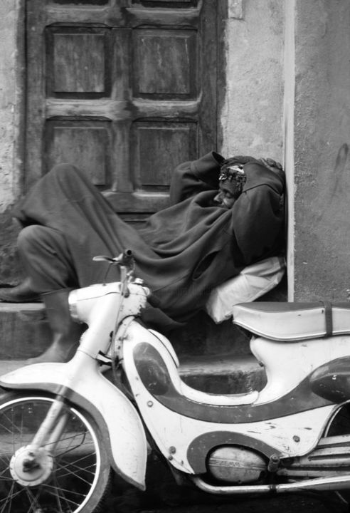 Lucien Duhamel - Maroc 1970-2018