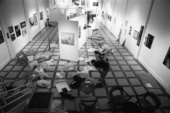 Lucien Duhamel - Galerie Rouje
