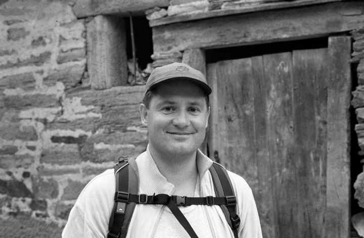 Lucien Duhamel - Chemins de Compostelle