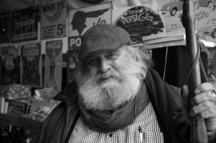 Lucien Duhamel - Portrait